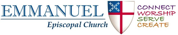 Emmanuel new logo