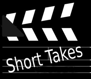 Short Takes logo