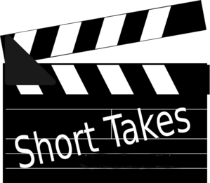 Short Takes logo