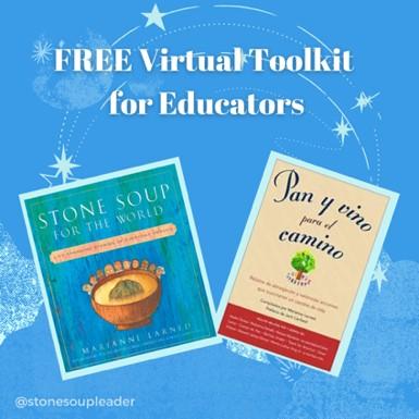 Free virtual toolkit for educators