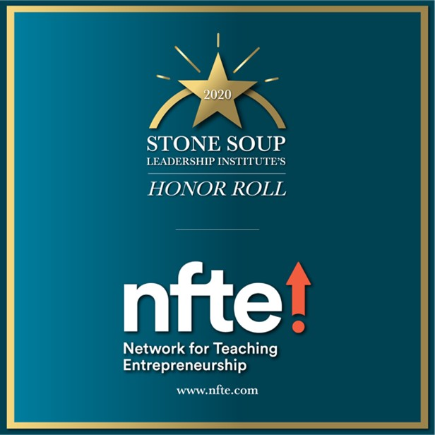 Honor Roll: NFTE