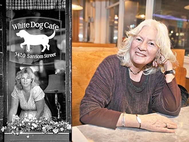 Judy Wicks, White Dog Cafe