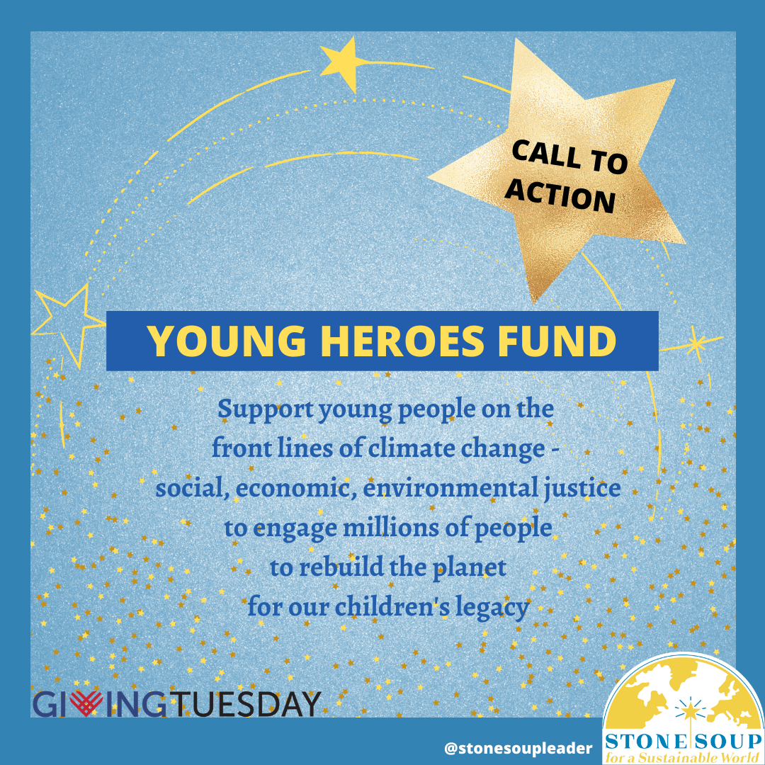 Young Heroes Fund