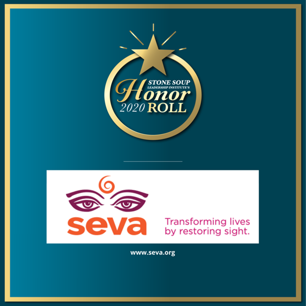 Honor Roll Seva Foundation