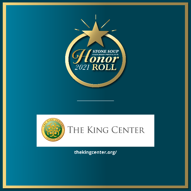 Honor Roll: The King Center