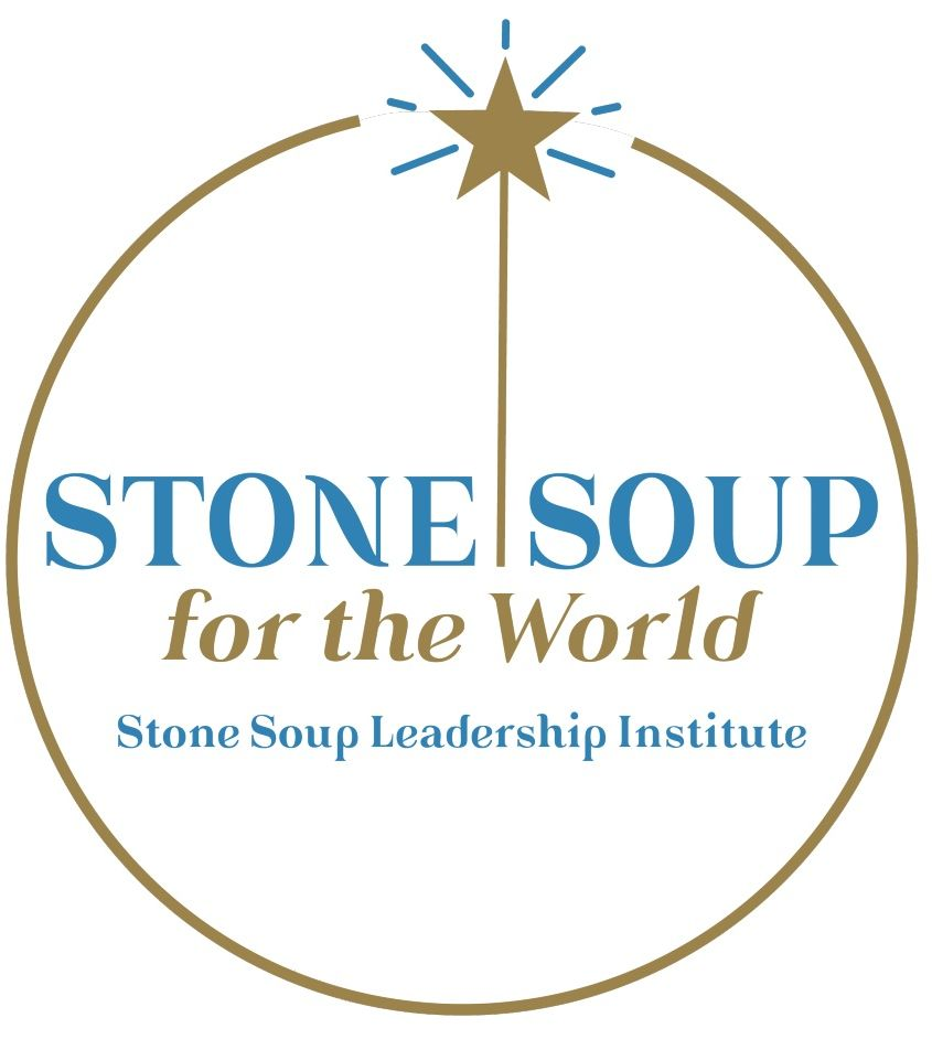 Stone Soup Leadership Institute logo