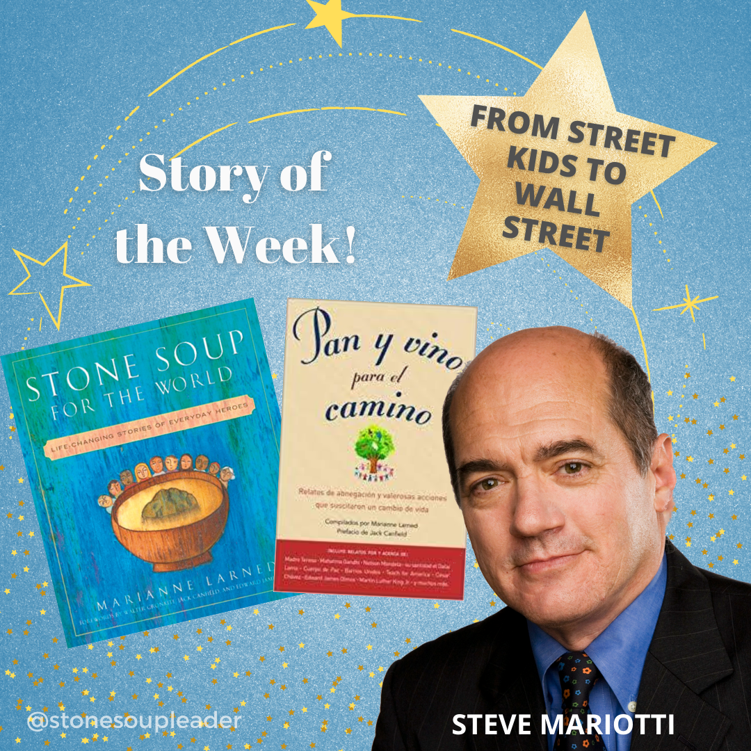 Story of the Week: From Street Kids to Wall Street