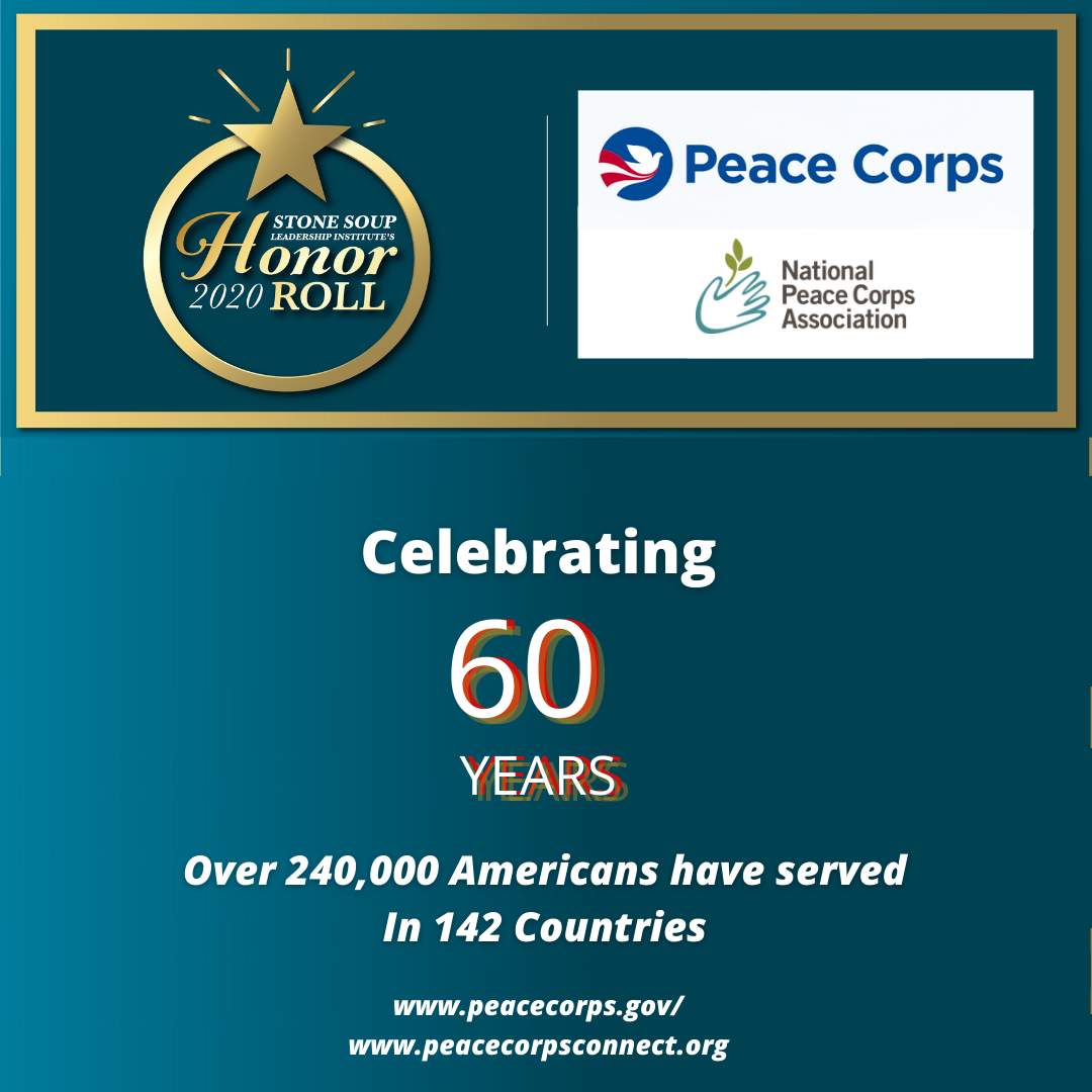 Honor Roll: Peace Corps