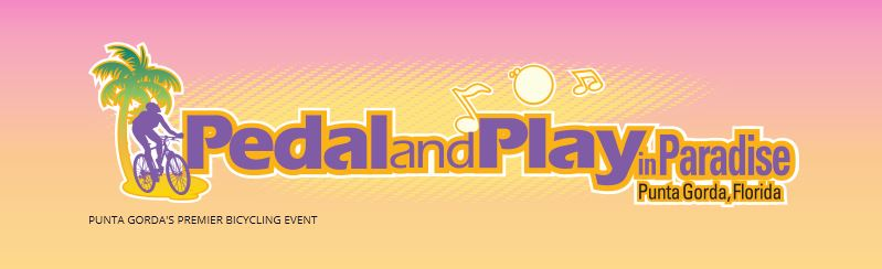 Pedal & Play 2015 Banner