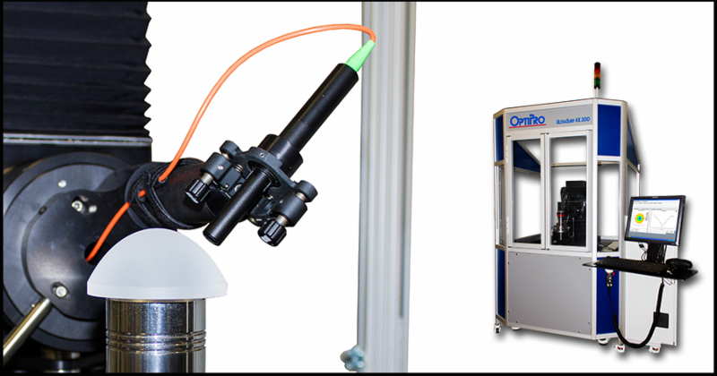 UltraSurf Non-Contact Metrology Solutions