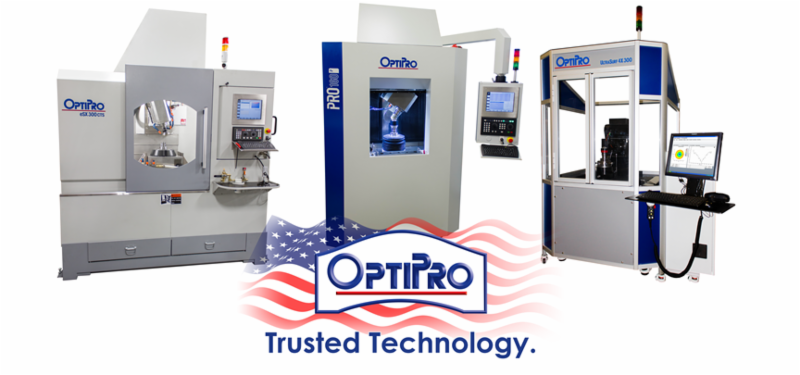 Optical Manufacturing Equipment