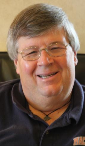 Rick Carus