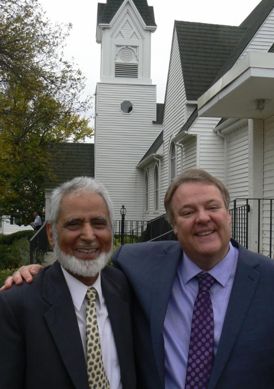 Prouty and Syeed
