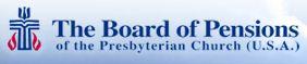 Board of Pensions logo
