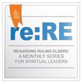 New Ruling Elders