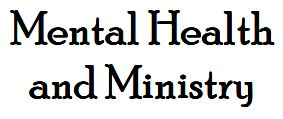health and ministry