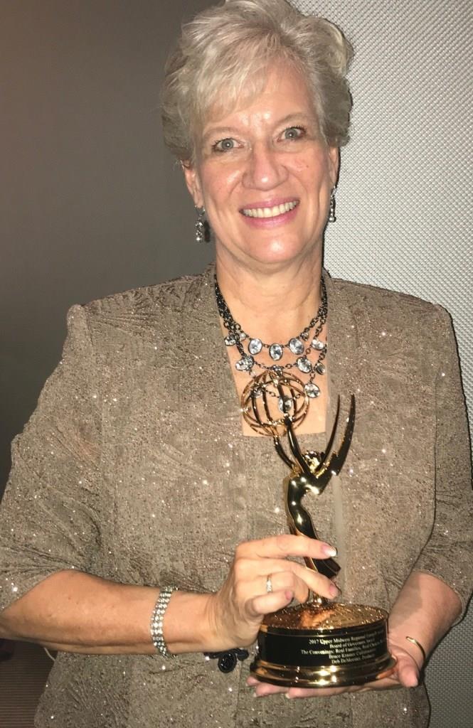 DeMeester Emmy