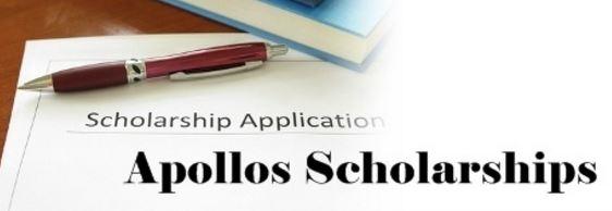 Apollos Scholarships