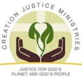 Creation Justice