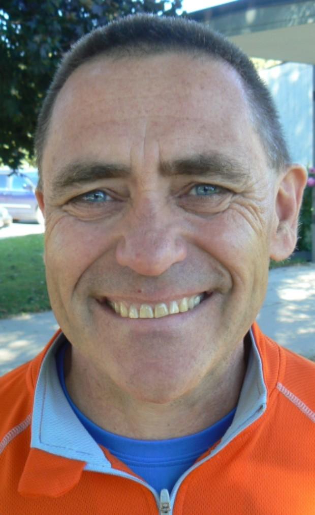 Greg Braatz