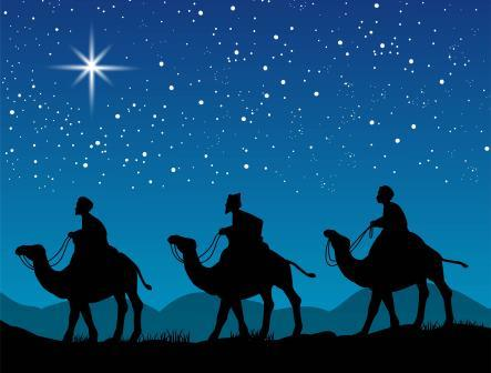 Christmas Wise Men