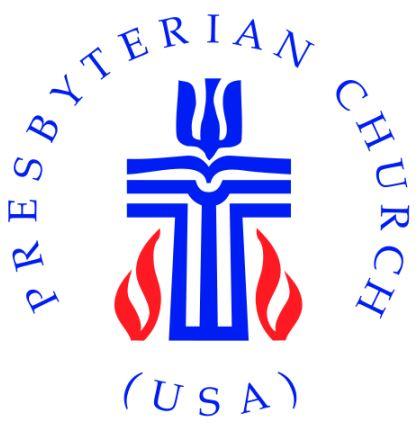 PCUSA Logo