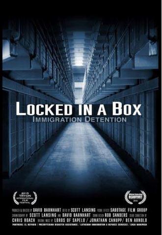 Locked in Box
