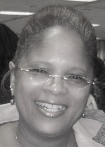 Erlene Williams PCUSA