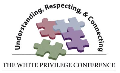 White privilege conference, Madison