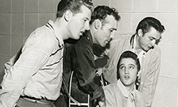 Country Music - I Can't Stop Loving You (1953-1963)