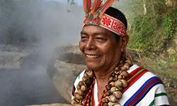 The Amazon--Rivers of Life