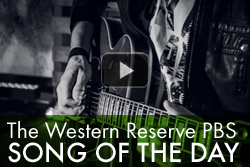 The Western Reserve Song of the Day!