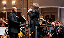 Martin Luther King Jr. Celebration Concert with the Cleveland Orchestra