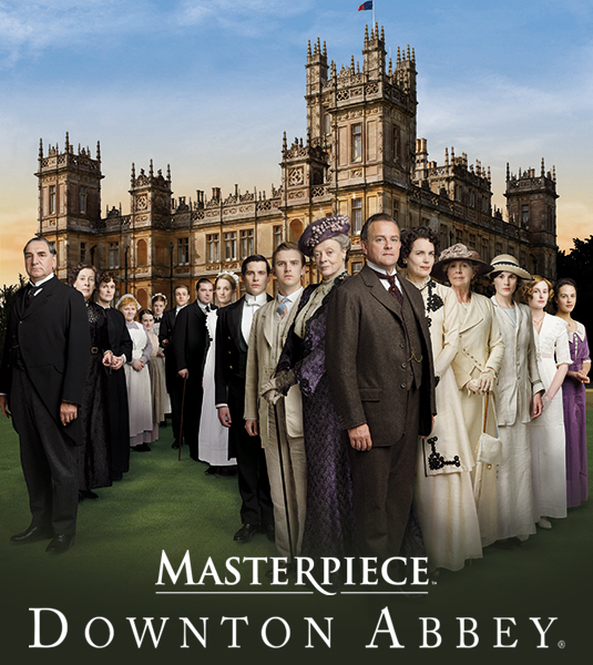 Masterpiece - Downton Abbey