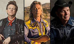 Studio C Sessions - Chuck Mead-Jim Lauderdale-Jason Ringenberg