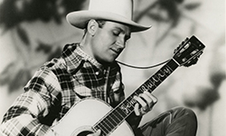 Country Music - Gene Autry