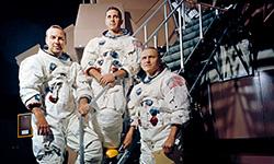 Nova - Apollo's Daring Mission