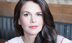 Live from Lincoln Center - Sutton Foster