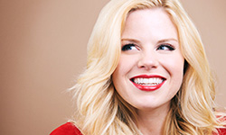 Live from Lincoln Center - Megan Hilty