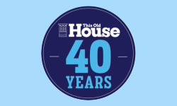 This Old Hous--40th Anniversary Special