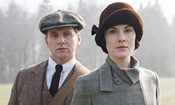 Masterpiece - Downton Abbey - Season 5 Part 1