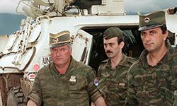 Frontline - The Trials of Ratko Mladic