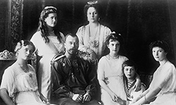 Nicholas and Alexandra -- The Letters