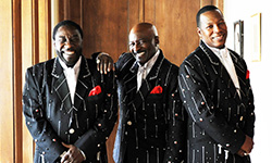 The O'Jays - Live in New York