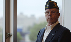 Veterans of America--Our Heroes in Uniform--Out of Our Brains Not Out of Our Minds