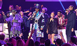 Great Performances - Grammy Salute to Music Legends 2019
