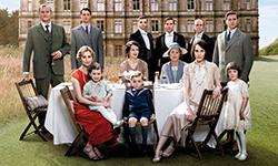 Masterpiece - Downton Abbey - Season 6 - Part 9
