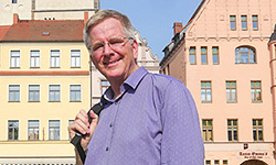 Rick Steves' Europe -- Great German Cities