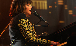Austin City Limits, Norah Jones