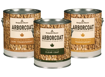 ArborCoat at Color Wheel